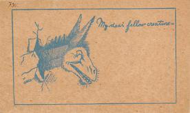 top010381 - Misc Animals