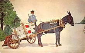top010523 - Horse Drawn