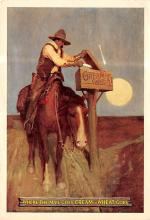 top010931 - Cowboys