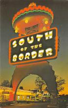 top011955 - South of the Border
