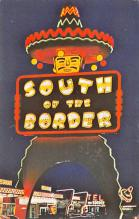 top011959 - South of the Border