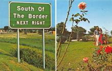 top011961 - South of the Border
