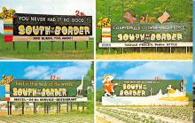top011967 - South of the Border