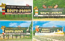 top011987 - South of the Border