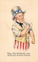 top012197 - Uncle Sam
