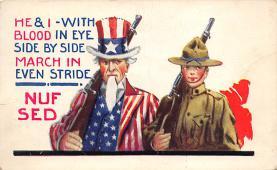 top012263 - Uncle Sam