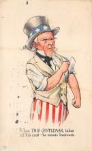 top012275 - Uncle Sam