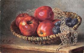 top013965 - Fruit Assorted