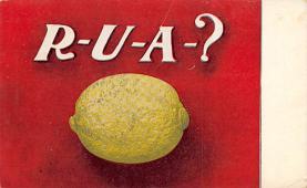 top013991 - Fruit Assorted