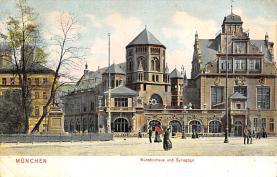 top014871 - Judaic, Jewish Synagogue Post Card