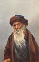 top014985 - Judaic Post Card