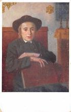 top014987 - Judaic Post Card