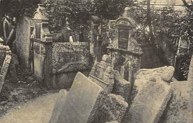 top015015 - Judaic Post Card