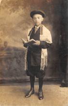 top015025 - Judaic Post Card