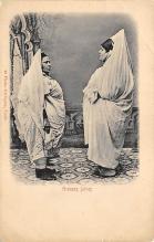 top015029 - Judaic Post Card