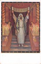 top015031 - Judaic Post Card