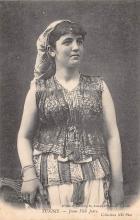 top015033 - Judaic Post Card