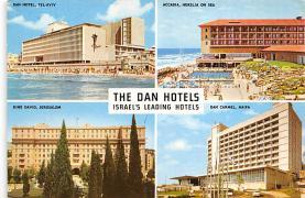 top015079 - Judaic Post Card