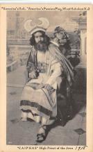 top015085 - Judaic Post Card