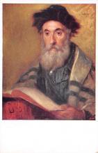 top015105 - Judaic Post Card