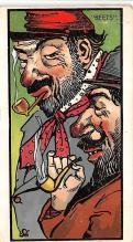 top015113 - Judaic Post Card
