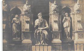 top015117 - Judaic Post Card