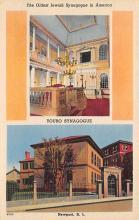 top015147 - Judaic Post Card