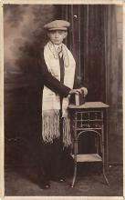 top015157 - Judaic Post Card