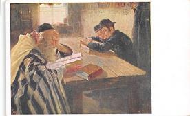 top015169 - Judaic Post Card