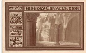 top015191 - Judaic Post Card