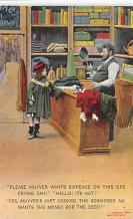 top015211 - Judaic Post Card