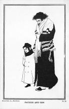 top015213 - Judaic Post Card