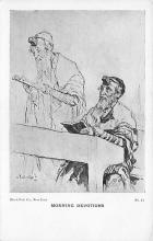 top015215 - Judaic Post Card