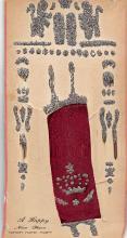top015279 - Judaic Post Card