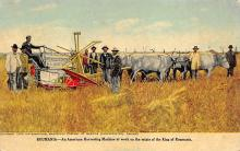top015833 - Farming Post Card