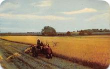 top015847 - Farming Post Card