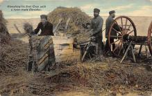 top015871 - Farming Post Card