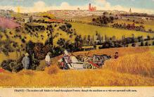 top015885 - Farming Post Card