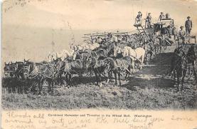 top015923 - Farming Post Card