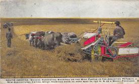top015937 - Farming Post Card