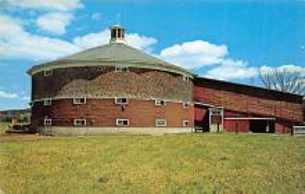 top015941 - Farming Post Card