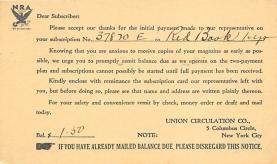top015973 - Guns Factories Gun Factory Post Card