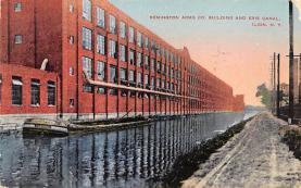 top015975 - Guns Factories Gun Factory Post Card
