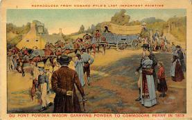 top015985 - Guns Factories Gun Factory Post Card