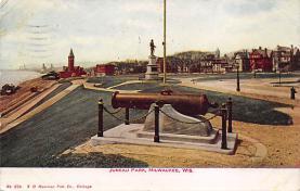 top015995 - Guns Factories Gun Factory Post Card