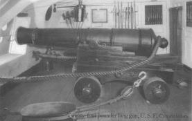 top016003 - Guns Factories Gun Factory Post Card