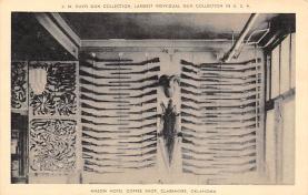 top016011 - Guns Factories Gun Factory Post Card