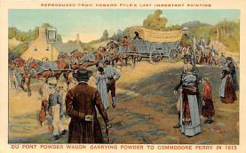 top016021 - Guns Factories Gun Factory Post Card