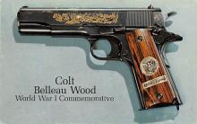 top016027 - Guns Factories Gun Factory Post Card