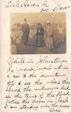 top016047 - Cemetaries Cemetery Post Card